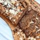 nanenkuchen vegan gluten und zuckerfrei Rezept Sarah Tardy